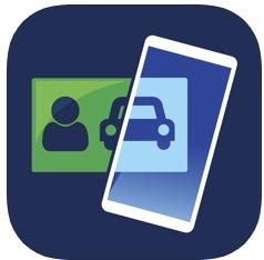 Versão eletrônica do Certificado de Registro e Licenciamento de Veículo (CRLV) e Carteira Digital de Trânsito (carteira de  motorista digital).