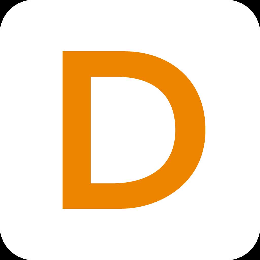 Imagem do aplicativo DETRAN
