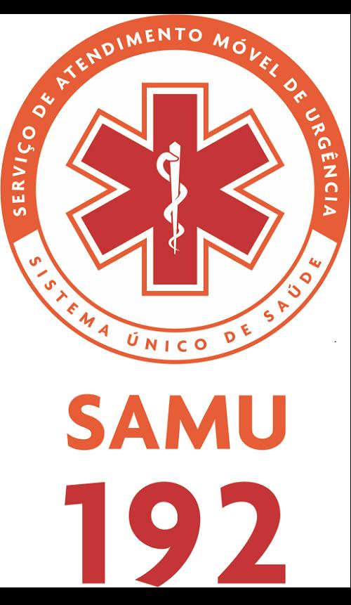 Imagem do aplicativo Chamar 192 – Samu